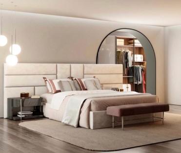 Dormitorio contemporáneo 34