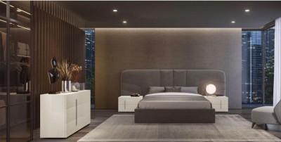 Dormitorio contemporáneo 40