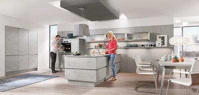 Cocinas Modernas 4
