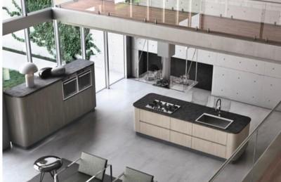 Cocinas Modernas 17