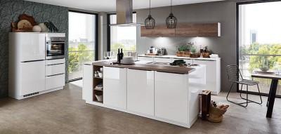 Cocinas Modernas 28