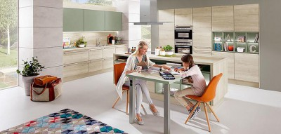 Cocinas Modernas 29