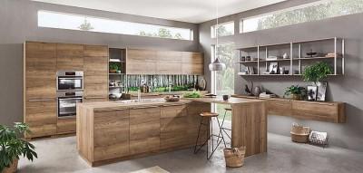 Cocinas Modernas 30