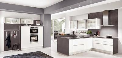 Cocinas Modernas 37