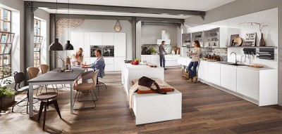 Cocinas Modernas 41