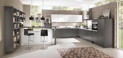 Cocinas Modernas 42