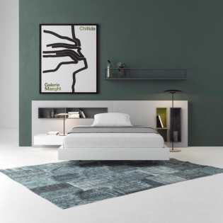 dormitorio moderno 10