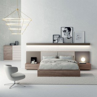 dormitorio moderno 15
