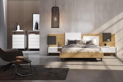 dormitorio moderno 17