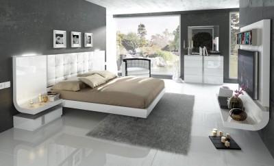 dormitorio moderno 18