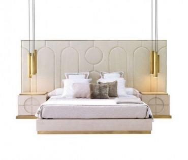 dormitorio contemporáneo 6