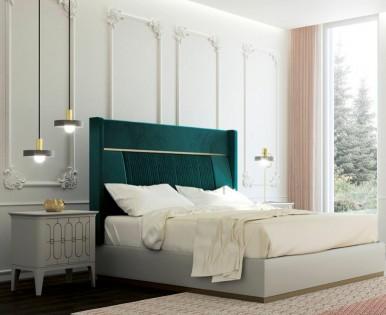 dormitorio contemporáneo 9