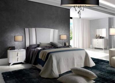 dormitorio contemporaneo 26
