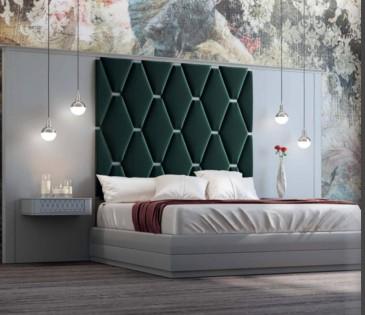 dormitorio contemporáneo  28