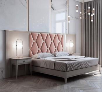 dormitorio contemporáneo 29