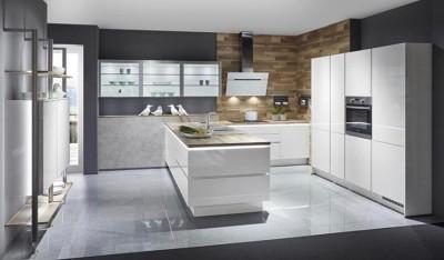 Cocinas Modernas 51