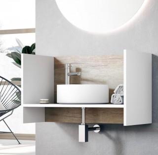 Muebles de baño 212